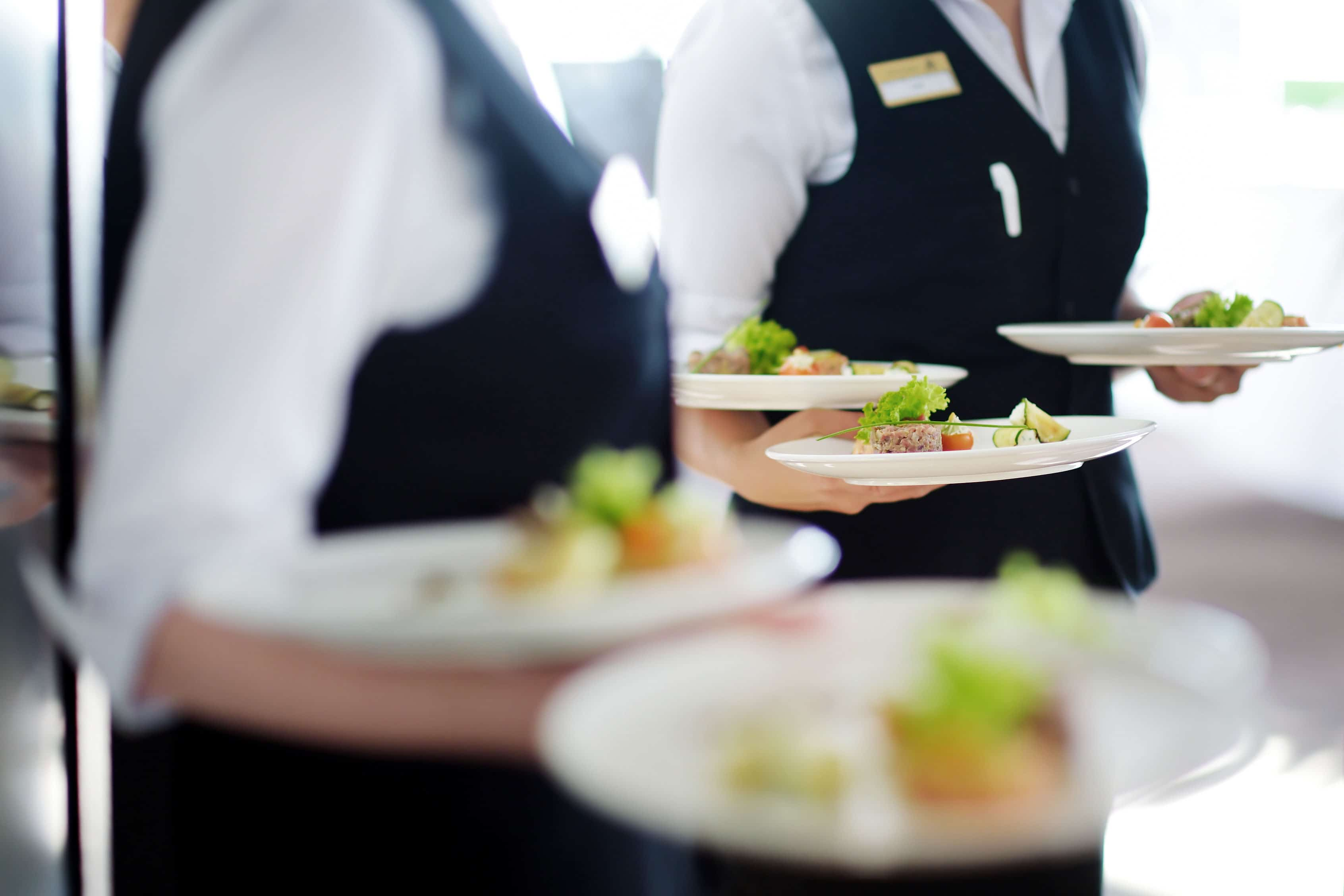 Caterers and Catering | Halifax Weddings