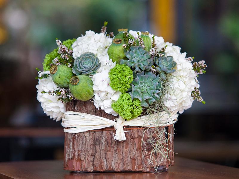 Flowers | Halifax Weddings