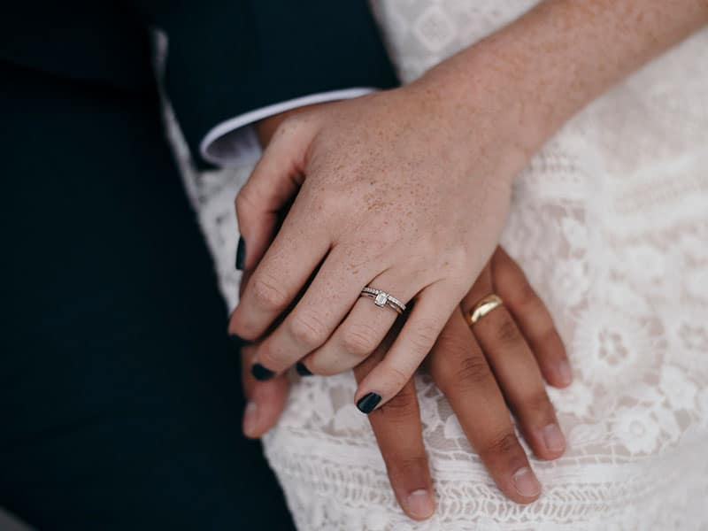 Sarah & Nick | Halifax Weddings
